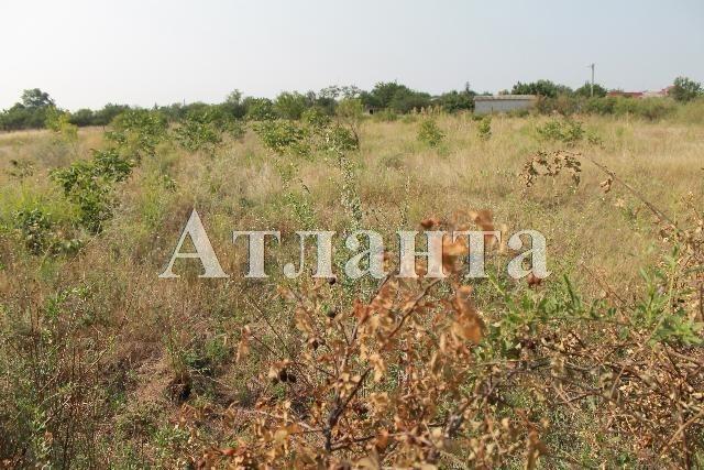 продажа участка номер L-97982 в Нерубайском, фото номер 1